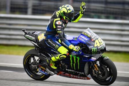 Rossi Tailandia Motogp 2019 2