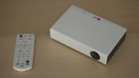 LG PB60G