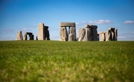 Ya hemos averiguado al menos una de las funciones de Stonehenge. Un cementerio para galeses