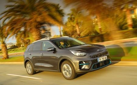 El próximo SUV eléctrico de Kia llegará en 2021 con más de 500 km de autonomía y recargas en menos de 20 minutos