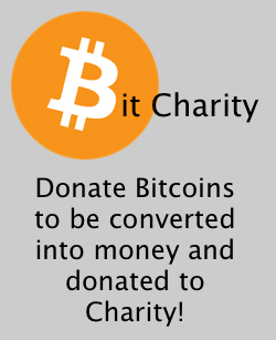 Deep Web Bitcoins Bit Charity