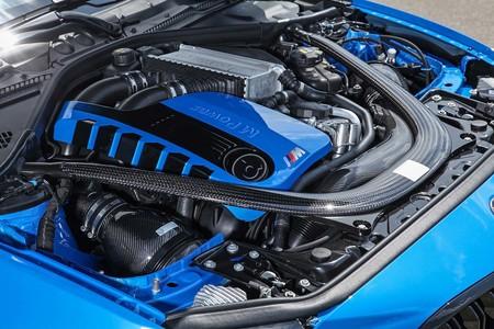 Bmw M2 Cs Dahler Motor