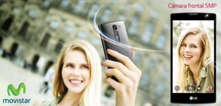 Precios LG G4c con Movistar y comparativa con Vodafone