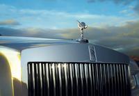 ¿Bentley tendrá un SUV? Entonces Rolls-Royce también