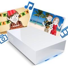 Foto 5 de 8 de la galería lacie-cloudbox en Trendencias Lifestyle