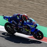 El equipo español Stop and Go podría convertirse en la escuadra satélite de Suzuki en MotoGP