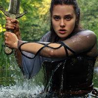 'Maldita': primer vistazo a la serie de Netflix que explorará la leyenda del Rey Arturo desde un punto de vista femenino