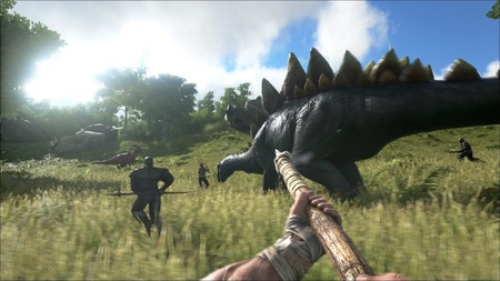 Ark Survival Evolved 02