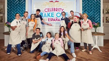 Bake Off Celebrity Espana