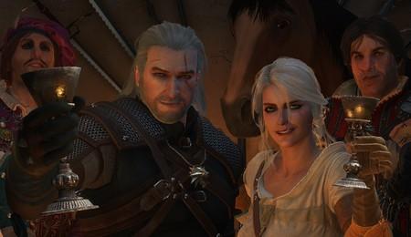 Súmate al aniversario de The Witcher con el fondo de pantalla que conmemora los 10 años de la saga
