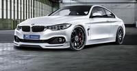 JMS adelanta su BMW Serie 4 Coupé