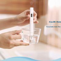 Oferta Flash: Xiaomi TDS Tester Water Quality Meter, para medir la calidad del agua, por sólo 5 euros y envío gratis