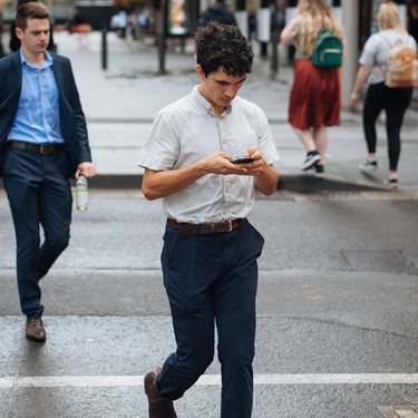 El mejor streetstyle de la semana: looks que nos evaden del confinamiento