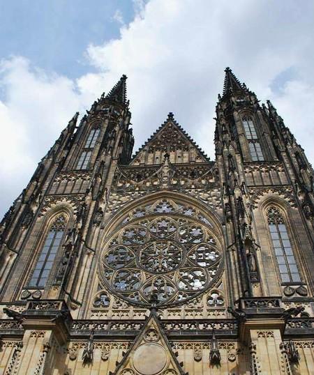 9. Praga, en República Checa
