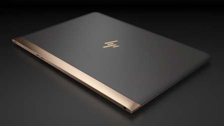 Hp Spectre 13 3 Aerial View