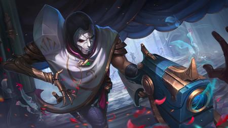 El nuevo Jhin demuestra que no todos los ADC están muertos en League of Legends
