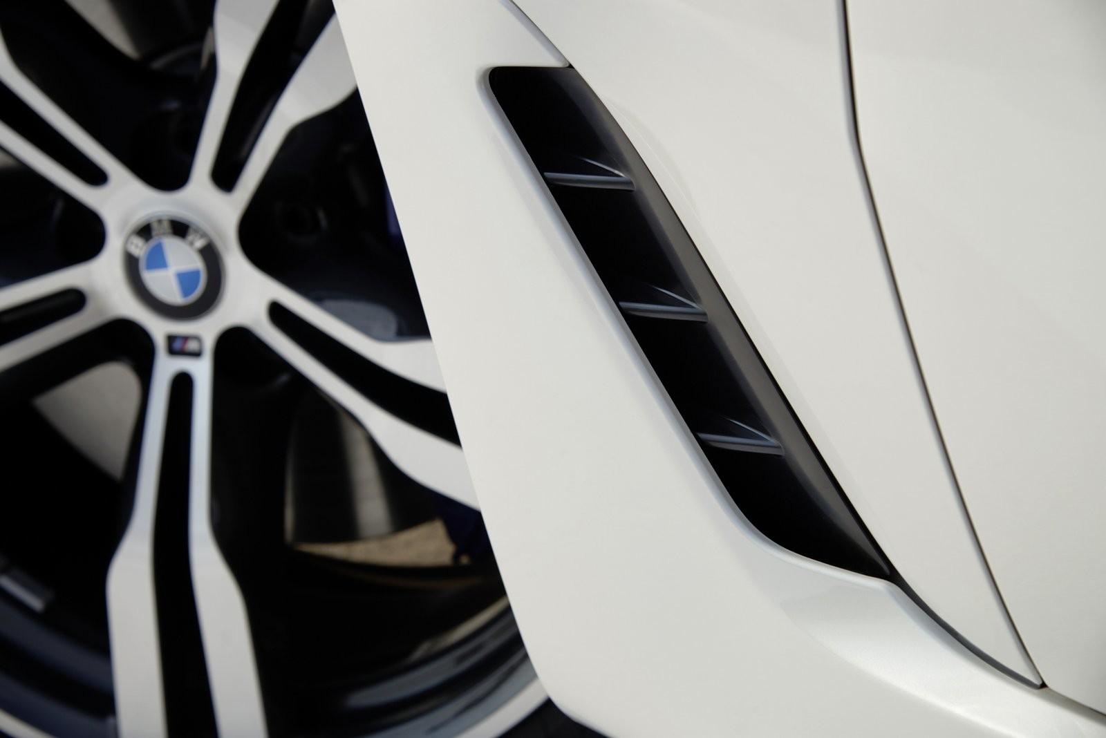 Foto de BMW Serie 6 Gran Turismo (51/54)