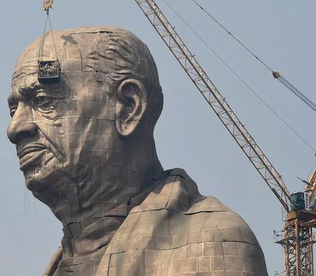 Estatua De La Unidad 3