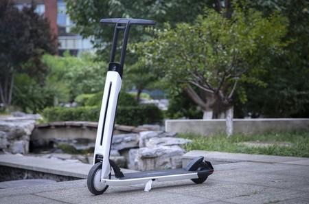 Segway Ninebot Air T15: un patinete eléctrico con 15 kilómetros de autonomía que marca el camino a Xiaomi