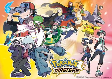 'Pokémon Masters' tiene nuevo trailer y deja ver cómo serán los combates multijugador