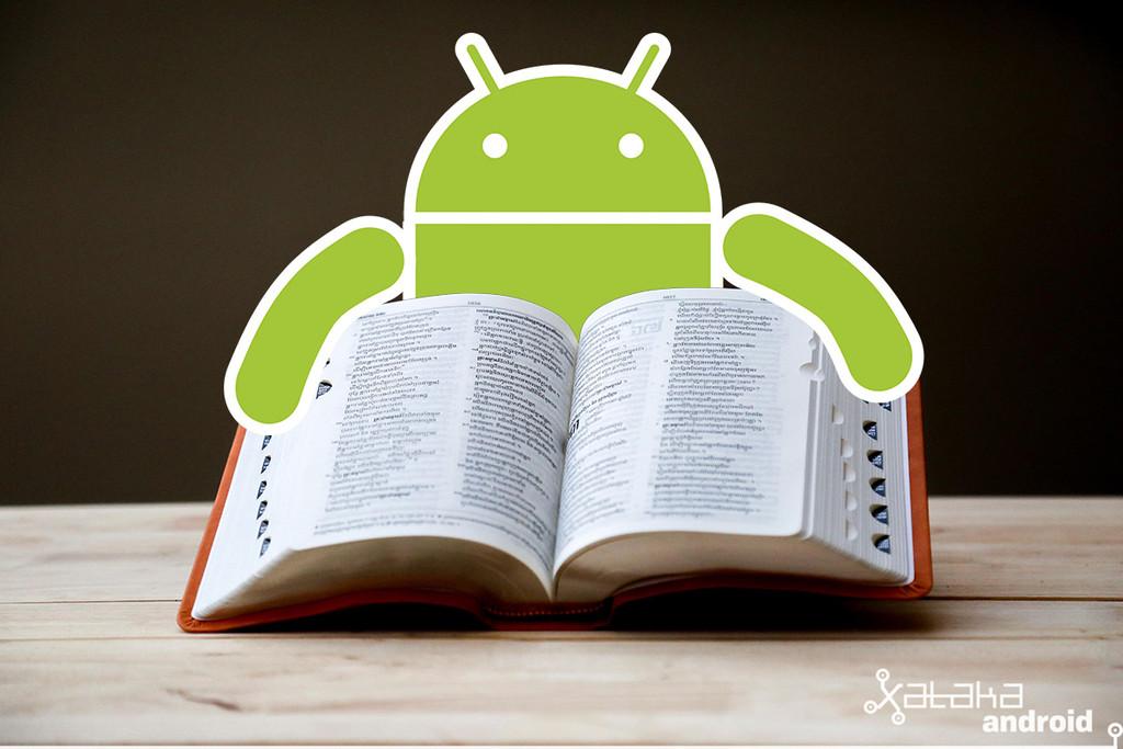 Glosario de términos Android: qué es un lanzador, dock, ajustes rápidos, insignias de notificación y otras partes de Android