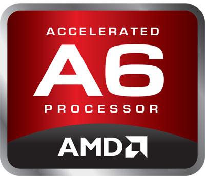AMD A6