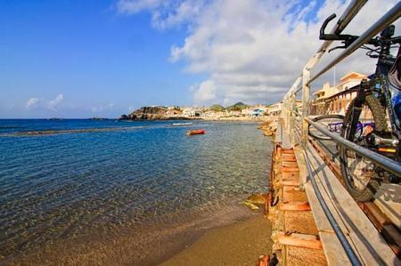 Cinco destinos de playa para ir con niños (V): el Mar Menor