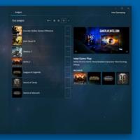 Intel tiene una nueva app para optimizar el rendimiento de tus videojuegos en Windows 10