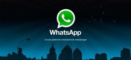 WhatsApp bate récords con 54.000 millones de mensajes recibidos y enviados en Nochevieja