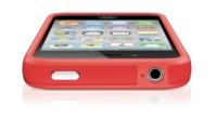 Apple lanza el bumper (PRODUCT) RED para el iPhone 4 y el iPhone 4S