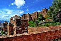 Descubriendo Málaga: La Alcazaba y el Gibralfaro