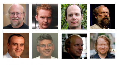Ocho de los programadores más importantes del mundo Java que deberías conocer