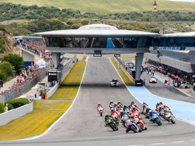 Estas son las 9 mejores carreras de la historia en Jerez