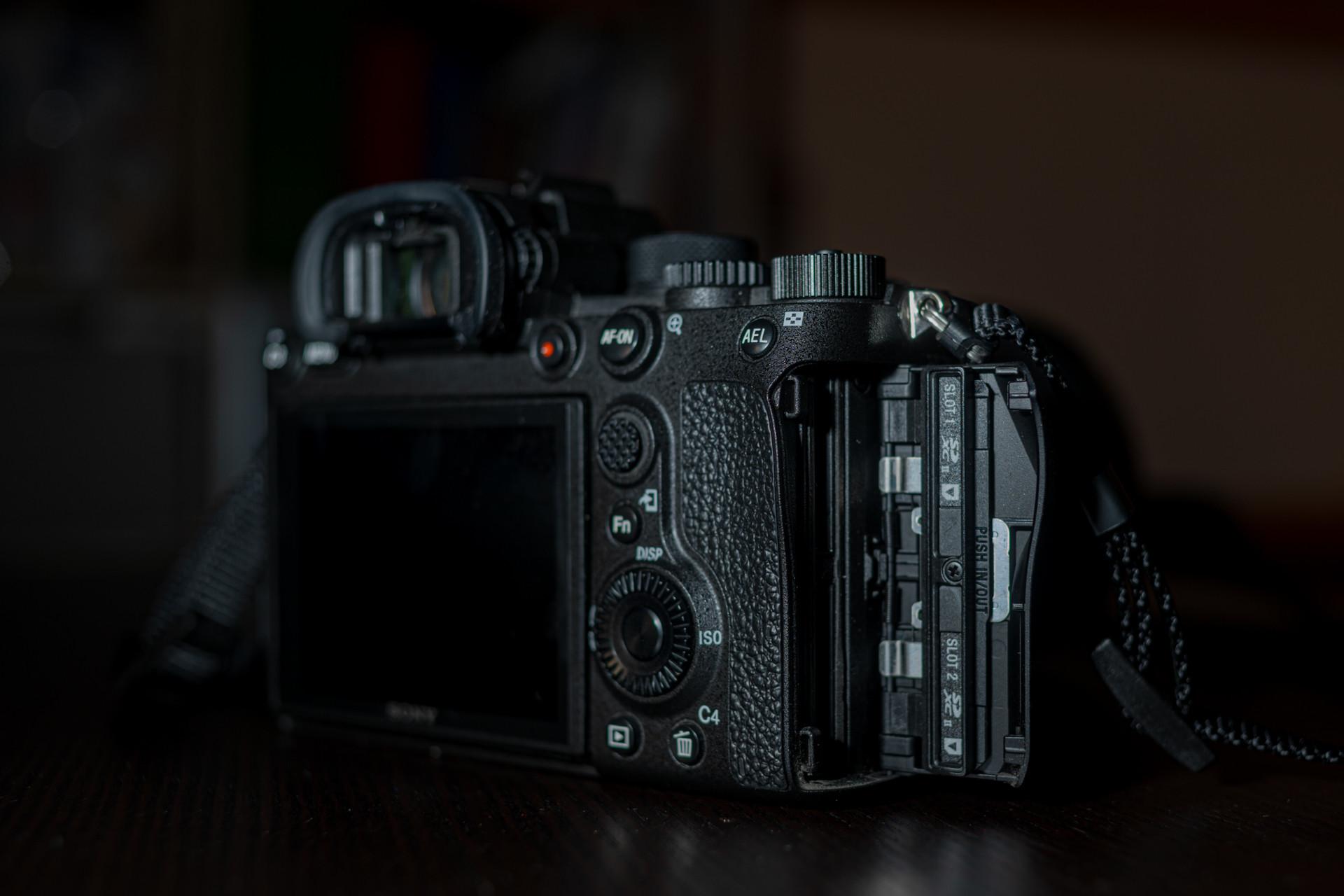 Foto de Sony A7R IV (3/32)