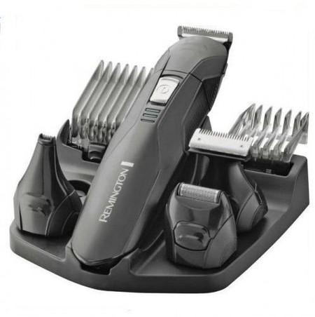Por 18,65 euros el set de afeitado y costapelos Remington PG6030 Edge puede ser nuestro en Amazon