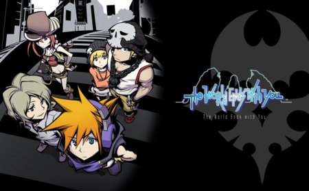 The World Ends With You -Final Remix- llegará a Nintendo Switch en octubre con los textos en castellano