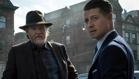 Gotham R