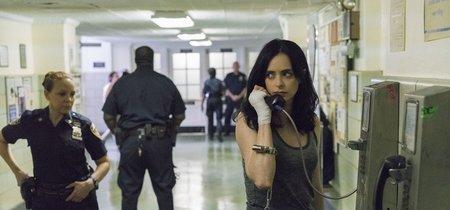 Jessica Jones indaga en su pasado en el intrigante nuevo tráiler de su segunda temporada