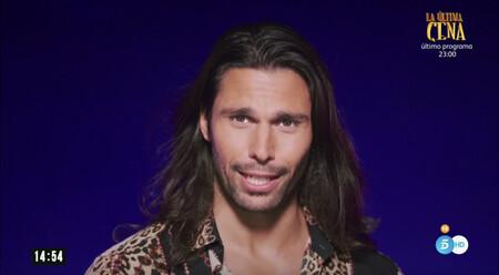 Luca Onestini, hermano de Gianmarco y shippeo de Alexia Rivas, tercer concursante confirmado de 'Secret Story: la casa de los secretos'