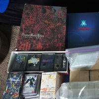 Un grupo de fans está llevando a formato digital el juego de cartas de Shin Megami Tensei que se lanzó en 1997