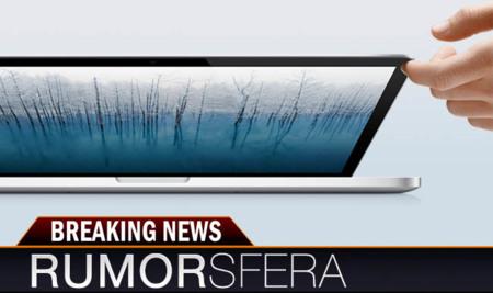 Rumorsfera: nuevo MacBook Pro retina de 13 y más rumores sobre el iPhone 5