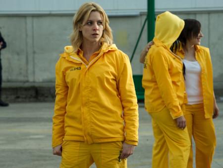 Antena 3 pone fecha al estreno de 'Vis a Vis'