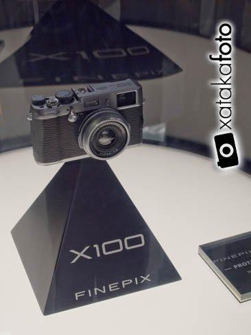 fujifilm X100 XF1