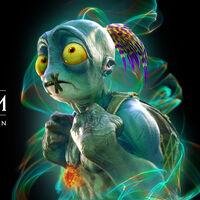 Oddworld: Soulstorm regresará a las tiendas en noviembre con su Enhanced Edition y estás espectaculares ediciones de coleccionista