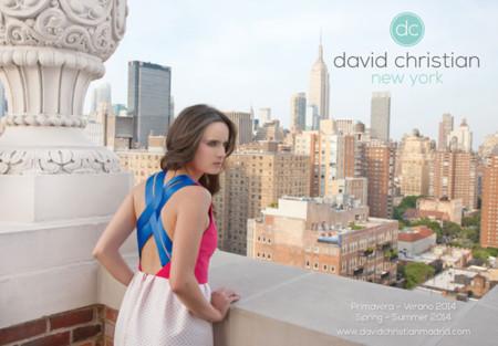 Catálogo David Christian Primavera-Verano 2014