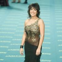 Lorena C Gala Goya 2009