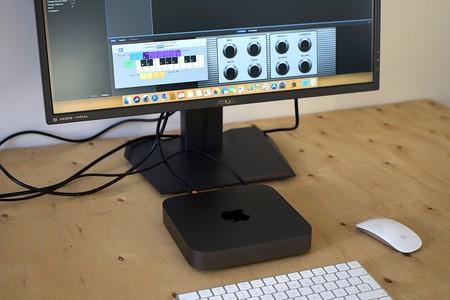 Mac Mini En