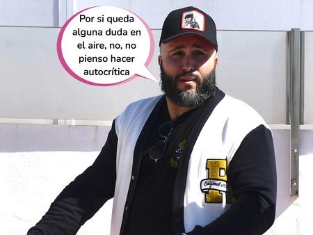 Kiko Rivera acusa a un nuevo miembro de la familia de ser el responsable (además de a Anabel Pantoja) de no haberse podido despedir de su abuela doña Ana