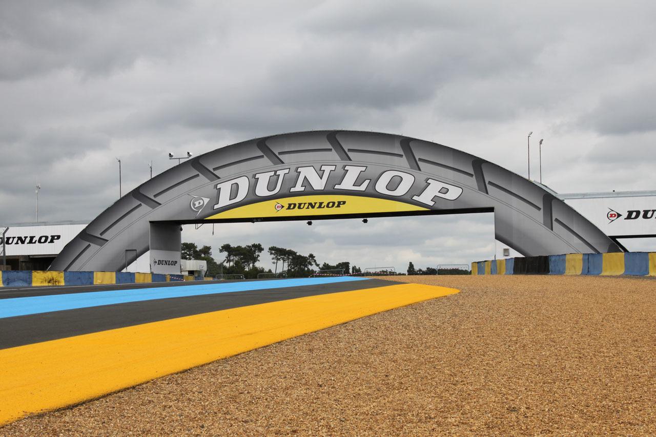 Foto de 24 horas de Le Mans 2013: 24 horas, 24 fotos (27/48)