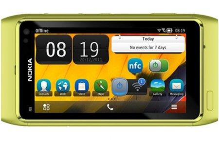 Symbian pasará a ser conocido como Nokia Belle